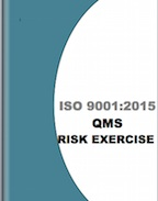 ISO 9001:2015 Risk Management Exercise